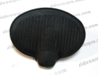 CJ750 parts CJ 750 seat rubber standard basic