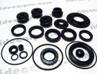 Chang Jiang 750 CJ750 CJ 750 oil seal gasket set