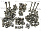 CJ750 CJ 750 Chang Jiang stainless steel fixings set