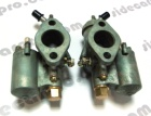 CJ750 CJ 750 carburetors PZ