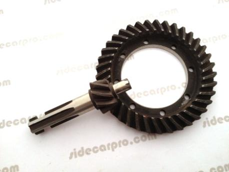 cj750 solo final drive gear