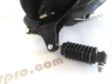 cj750 m72 front seat assembly spring
