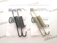 cj750 m72 brake spring packaging