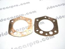 cj750 cylinder head copper gasket ohv 32hp m1s