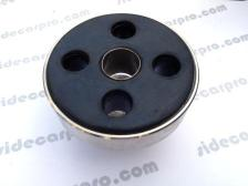 cj750 parts rubber coupler drive disc stainless steel