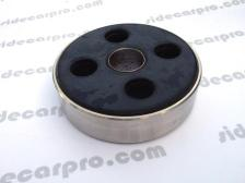 chang jiang750 parts elastic coupler drive disc stainless steel