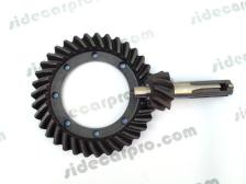 cj750 parts high speed rear final drive gear