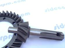 cj750 parts high speed changjiang 750 final drive rear gear