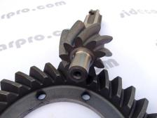 cj750 parts high speed rear driving drive gear performance final