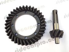 cj750 parts high speed chang jiang 750 final drive rear gear