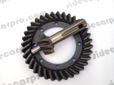 cj750 parts high speed performance chang jiang 750 final drive rear gear