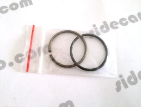 cj750 parts front fork maintenance repair kit hand pipe ring