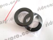 cj750 parts front fork maintenance repair kit felt oil seal pair packaging
