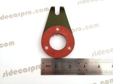 chang jiang750 parts nos steering friction damper disc