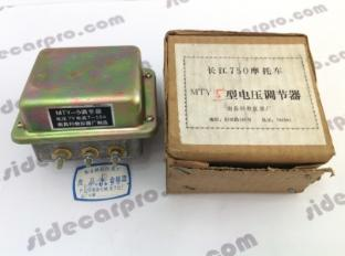 cj750 parts voltage regulator suit m72 k750 r71 cj 750 changjiang 750