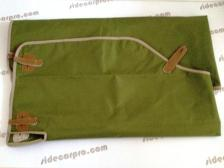 cj750 parts sidecar cover PLA army green rear