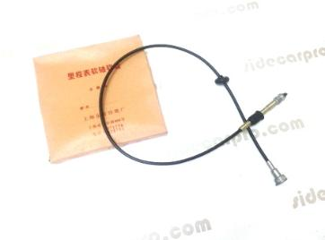 m72 k750 speedo cable speedometer cable cj750