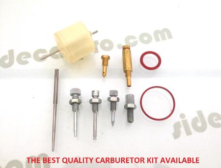 pz28 nos repair kit carburetor carbie cj750 chang jiang