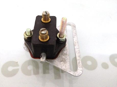 brake light switch chang jiang750 m1m