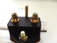 brake light switch cj750 m1