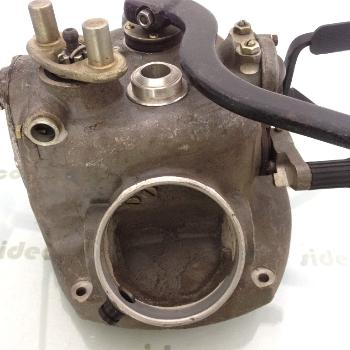 type 52 cj750 transmission gearbox chang jiang m1s