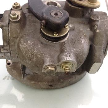 type 52 cj750 transmission gearbox chang jiang gear