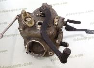 type 52 cj750 transmission gearbox chang jiang