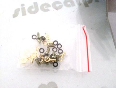combination switch 25mm accessories cj750