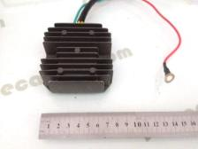 rectifier electronic ignition 12v cj750