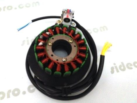 rotor electronic ignition cj750 m1m m1s