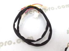 wiring loom harness electronic ignition cj750 m1m m1s 12c