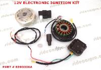 electronic ignition kit 12v cj cj750 chang jiang 750