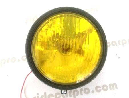 12V NOS fog light spotlight 150mm m1s