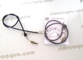 ignition advance retard cable m72