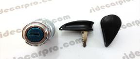 retro ignition key switch sidecar old school cj750 parts