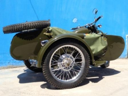 cj750 photos m1s pla green ohv sidecar 12v 32hp sidecar cover