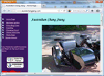 Australian CJ web forum and sidecar pro