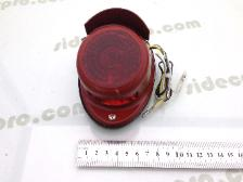 bmw r75 rear light brake stop lights